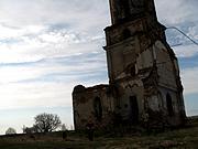 Церковь Троицы Живоначальной - Стриганское - Ирбитский район - Свердловская область