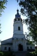 Церковь Вознесения Господня - Берёзовка - Берёзовский район - Пермский край