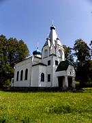 Церковь Всех Святых - Дольная Рута - Кореличский район - Беларусь, Гродненская область