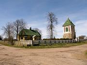 Церковь Петра и Павла - Большие Жуховичи - Кореличский район - Беларусь, Гродненская область