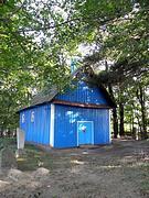 Церковь Петра и Павла - Заречье - Кореличский район - Беларусь, Гродненская область