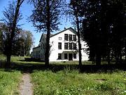 Церковь Серафима Вырицкого - Кайшовка - Кореличский район - Беларусь, Гродненская область