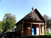Церковь Илии Пророка - Лыковичи - Кореличский район - Беларусь, Гродненская область