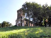 Церковь Варвары великомученицы - Райца - Кореличский район - Беларусь, Гродненская область