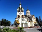 Кафедральный собор Владимира равноапостольного - Сочи - г. Сочи - Краснодарский край