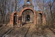 Церковь Иверской иконы Божией Матери - Межуйки - г. Бор - Нижегородская область