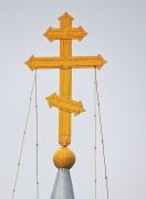 Чамерово. Казанской иконы Божией Матери, церковь