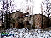 Церковь Михаила Архангела - Листьё - Пучежский район - Ивановская область