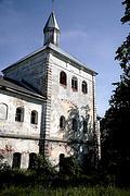 Церковь Климента, Папы Римского - Костюрино - Мышкинский район - Ярославская область