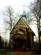 Церковь Николая Чудотворца - Середка - Псковский район - Псковская область