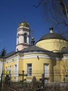 Церковь Николая Чудотворца - Щёлково - Щёлковский район - Московская область