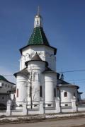Церковь Николая Чудотворца - Никулино - Истринский район - Московская область