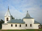 Стремилово. Николая Чудотворца, церковь
