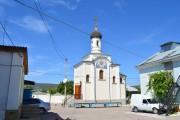 Церковь Спаса Нерукотворного образа - Бахчисарай - Бахчисарайский район - Республика Крым