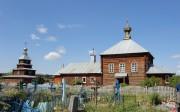 Церковь Николая Чудотворца - Степана Разина им., посёлок - Лукояновский район - Нижегородская область