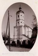 Церковь Троицы Живоначальной - Слоним - Слонимский район - Беларусь, Гродненская область