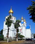 Кафедральный собор Спаса Преображения - Слоним - Слонимский район - Беларусь, Гродненская область