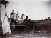 Богоявленский монастырь - Полоцк - Полоцкий район, гг. Полоцк, Новополоцк - Беларусь, Витебская область