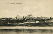 Уфа. Благовещенский женский монастырь