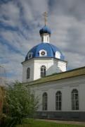 Церковь Вознесения Господня - Новый Торъял - Новоторъяльский район - Республика Марий Эл