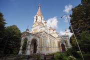 Лиепая. Троицы Живоначальной, церковь