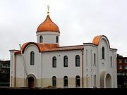 Львовский. Пантелеимона Целителя, церковь