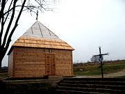 Неизвестная часовня - Сынковичи - Зельвенский район - Беларусь, Гродненская область