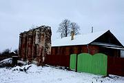 Церковь Введения во храм Пресвятой Богородицы - Санниково - Череповецкий район - Вологодская область
