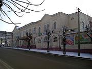 Благовещенский монастырь - Уфа - г. Уфа - Республика Башкортостан