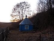 Неизвестная часовня - Большие Кемары - Перевозский район - Нижегородская область