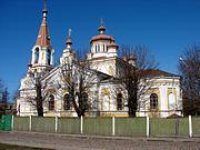 Церковь Троицы Живоначальной - Лиепая - г. Лиепая - Латвия