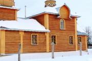 Церковь Покрова Пресвятой Богородицы - Никульское (Бужаниновского с/о) - Сергиево-Посадский район - Московская область