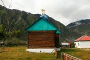 Церковь Николая Чудотворца - Коо - Улаганский район - Республика Алтай