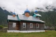 Коо. Николая Чудотворца, церковь