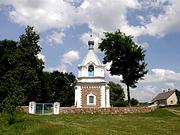 Церковь Покрова Пресвятой Богородицы - Мыто - Лидский район - Беларусь, Гродненская область