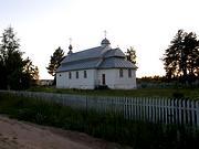 Церковь Елисея Лавришевского - Минойты - Лидский район - Беларусь, Гродненская область