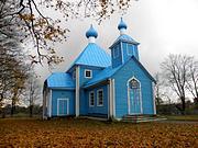 Церковь Покрова Пресвятой Богородицы - Николаево - Ивьевский район - Беларусь, Гродненская область