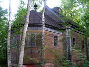 Церковь Покрова Пресвятой Богородицы - Худяково - Городецкий район - Нижегородская область