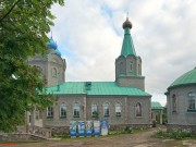 Мурманск. Николая Чудотворца, кафедральный собор