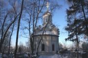 Павловская слобода. Воскресения Словущего, церковь