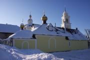 Лужки. Олега Брянского, крестильная церковь