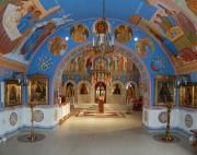 Веледниково. Сергия Радонежского, церковь