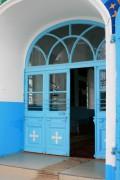 Церковь Димитрия Солунского - Безопасное - Труновский район - Ставропольский край