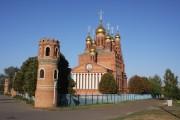 Кущёвская. Иоанна Богослова, церковь