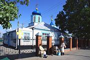 Церковь Покрова Пресвятой Богородицы - Морозовск - Морозовский район - Ростовская область