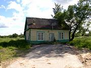 Церковь Никиты Новгородского (старая) - Никитиха - Шумилинский район - Беларусь, Витебская область