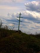 Церковь Николая Чудотворца - Прибой, урочище - Грязовецкий район - Вологодская область