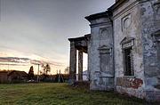 Церковь Рождества Пресвятой Богородицы - Раменки - Егорьевский городской округ - Московская область