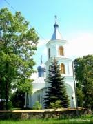 Церковь Троицы Живоначальной - Кривичи - Мядельский район - Беларусь, Минская область