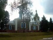 Церковь Александра Невского - Слобода - Мядельский район - Беларусь, Минская область